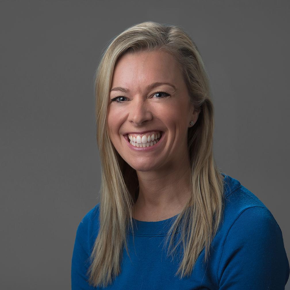 Dr. Allison Hintz
