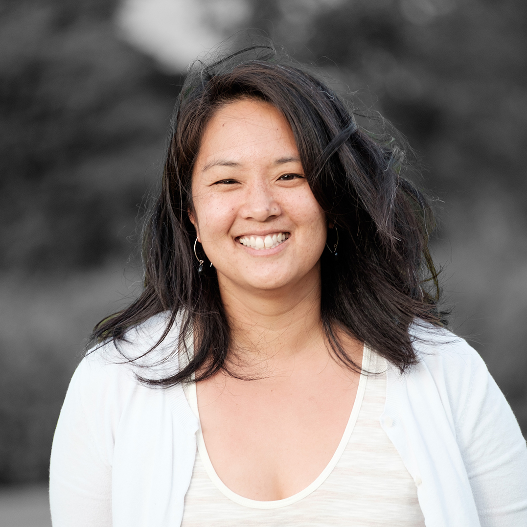 Dr. Carrie Tzou, Director