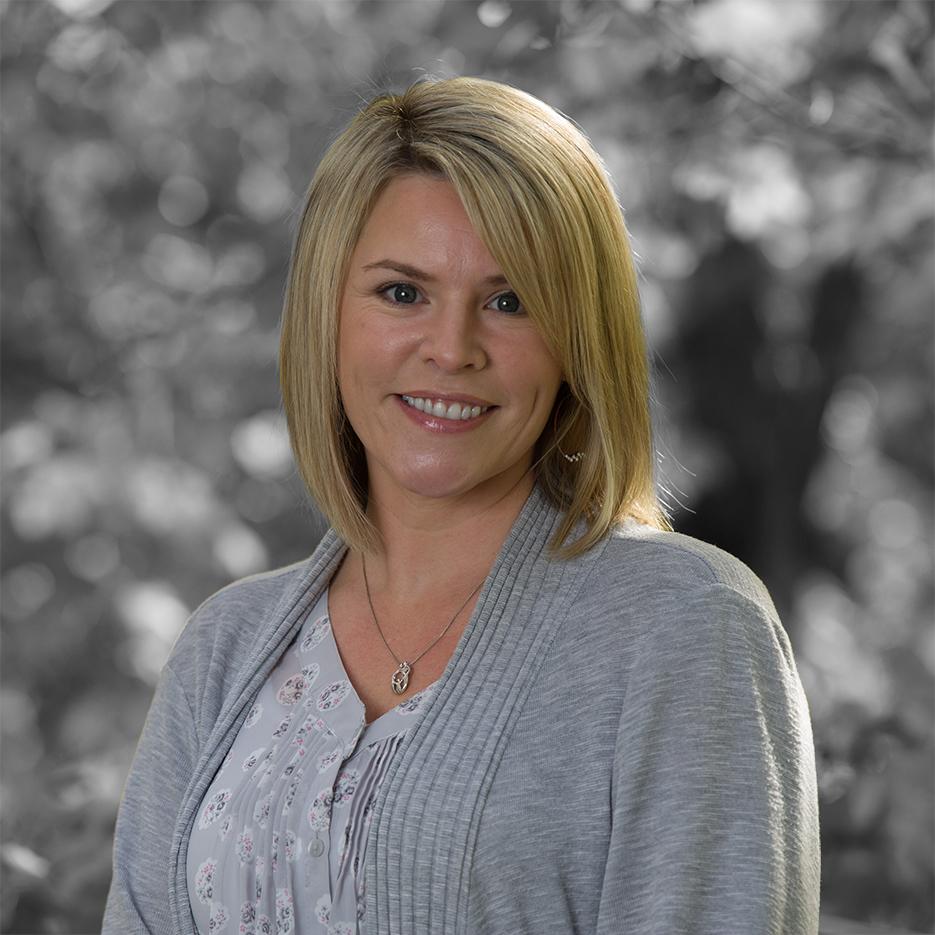 Kellie Holden, Administrator