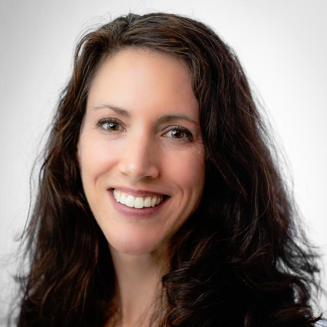 Dr. Veronica Cassone McGowan